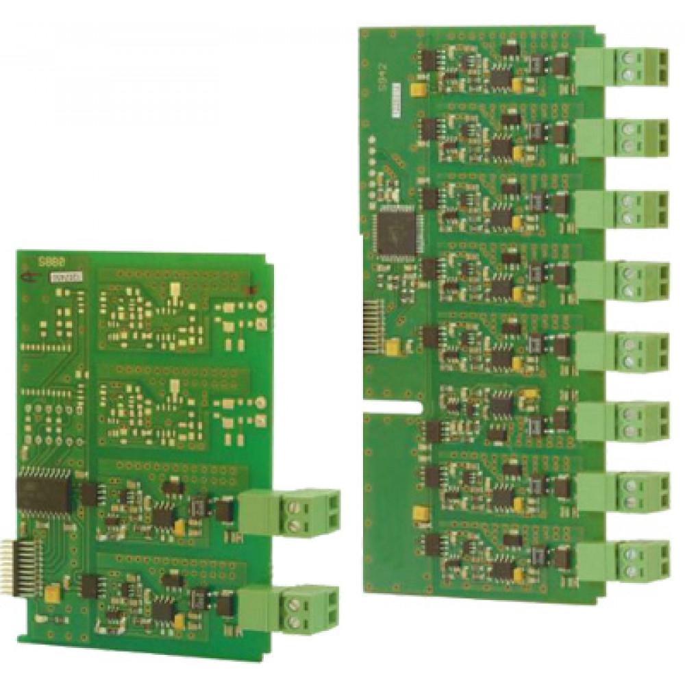 Выходные модули для «ПАРАГРАФ PL2, PL3» PMO